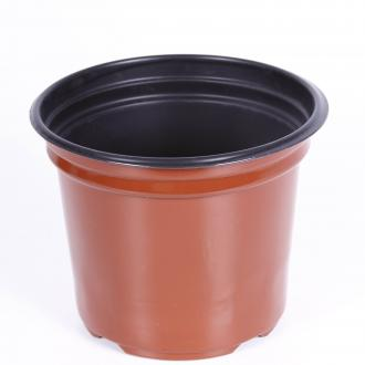 Square & Round Thermoformed Pots