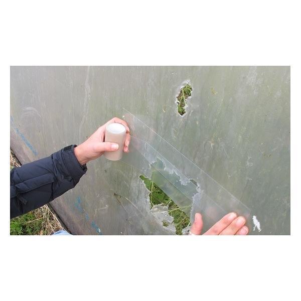 Greenhouse Repair Tape