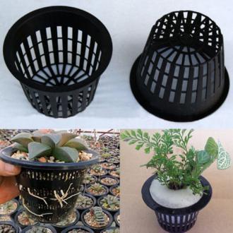 Basket Pots