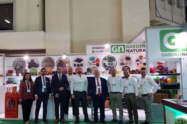 GARDEN NATURA @Growtech Antalya 2019